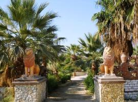 The Two Lions Ecolodge 'Izbat an Nāmūs Egypt