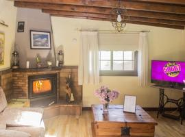 A picture of the hotel: Holiday Home Los Robles