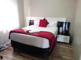 Fotos de Hotel: Angel Guest House