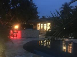 A picture of the hotel: Luxury Home at Las Olas