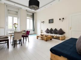 A picture of the hotel: Jozef Apartment