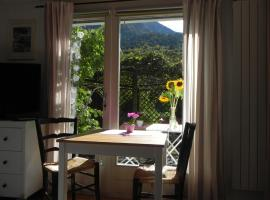 Hotel Photo: Der Morgenberg