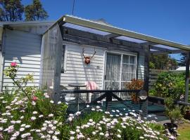 A picture of the hotel: Kepplestone by the Sea - The Catlins
