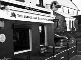 Maddens Bridge Bar, Restaurant & Guesthouse Bundoran Ireland