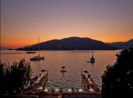 Hotel Photo: Karia Bel - Adult Only +12
