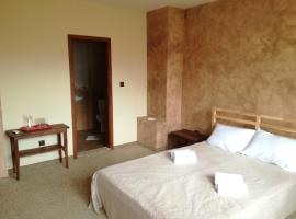 Hotel Photo: Guest house TOMIRIS