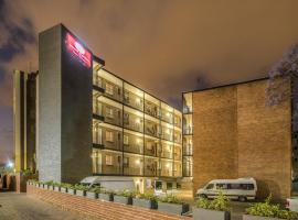 Hotel 224 Serviced Apartments Pretoria South Africa