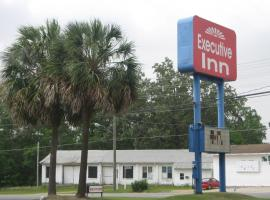 Hotel Photo: Executive Inn - Marianna