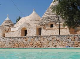Trulli & Grotte Exclusive House Resort Castellana Grotte إيطاليا