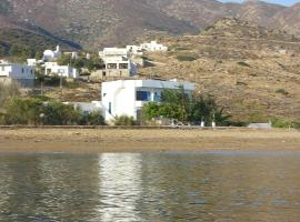 Hotel Photo: Psathi Beach