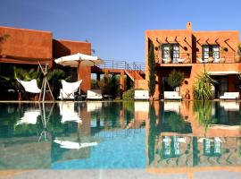 A picture of the hotel: Dar Terra Spa & Suites