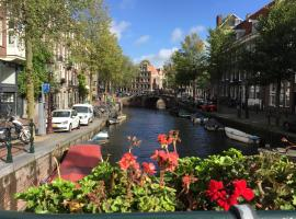 Hotel Photo: Tulips from Amsterdam