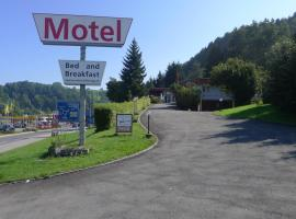 Motel Sihlbrugg Baar Switzerland