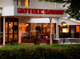 Hotel photo: Hotel Savoy