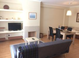 Hotel Photo: Oporto apartment Canide Beach
