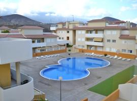 Hotel Photo: Duplex La Graciosa
