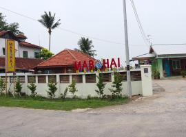 Hotel Photo: Mabohai Resort Klebang