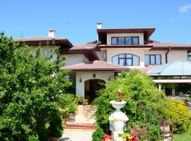 Dallas Residence Varna City Bulgaria