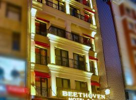 Hotel photo: Beethoven Hotel & Suite