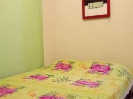 Hotel Photo: Guest House Puri Dewi
