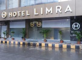 A picture of the hotel: Hotel Limra