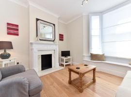 A picture of the hotel: Sunny 2 bed- Clapham Junction