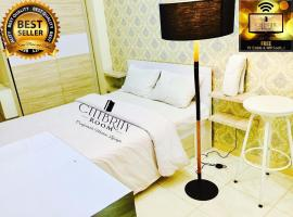Hotel Photo: Apartment Green Lake View Celeb Rity Room-by Bahri