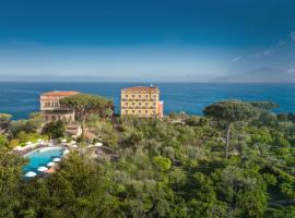 Hotel Photo: Grand Hotel Excelsior Vittoria