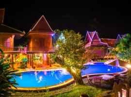 A picture of the hotel: Palm House Boutique Resort