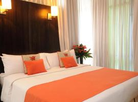Hotel Photo: Ribera Sur Hotel