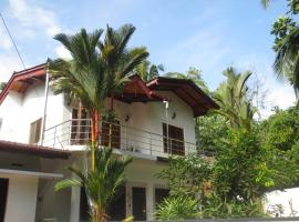 Hotel Photo: Jungle Holiday Home