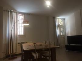 Hotel photo: Saragozza Comfort Apartment