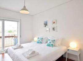 Hotel Foto: BOUTIQUE Rent-Beach & Fish Apartment
