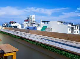 Hotel photo: HuaHin Night Market Hostel