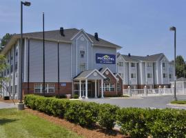 Hotel photo: Microtel Inn & Suites by Wyndham Charlotte/Northlake