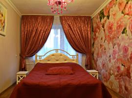 Hotel Photo: Roses Apartment in the city center