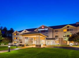 Hotel Photo: Best Western PLUS Executive Court Inn & Conference Center
