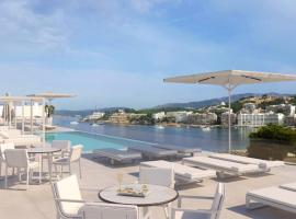 Hotel Photo: Senses Santa Ponsa - Adults Only