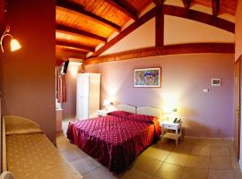 Hotel Photo: Hotel Ferrara - La Tortiola & Rooms
