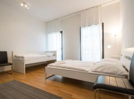 Mainhatten Apartment