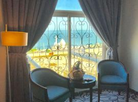 Hotel Photo: Golden Tulip Al Khobar