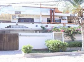 Seaview Lodge Guest House Karachi Pakistan