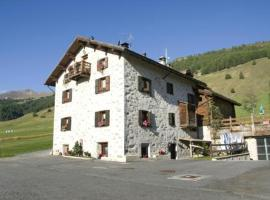 Hotel near Alpes: Appartamento Milly