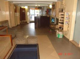 Hotel Photo: Hotel Sigri