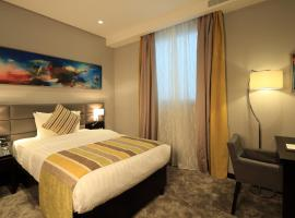 A picture of the hotel: Best Western Plus Fursan