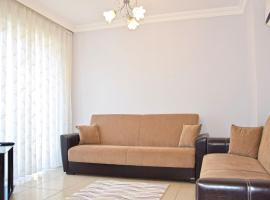 Hotel photo: Fortress Park Apartment D1