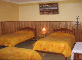 Hotel Photo: Hostal Valle Hermoso II