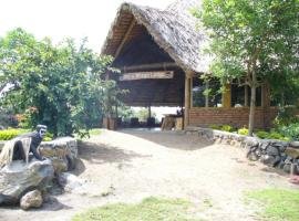 Hotel Photo: Meru Mbega Lodge