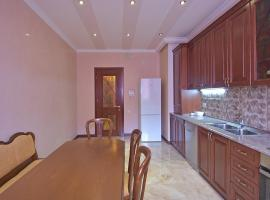 Apartments on Aram street, city center Yerevan Armenia
