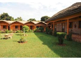 A picture of the hotel: Gorilla African Guest House
